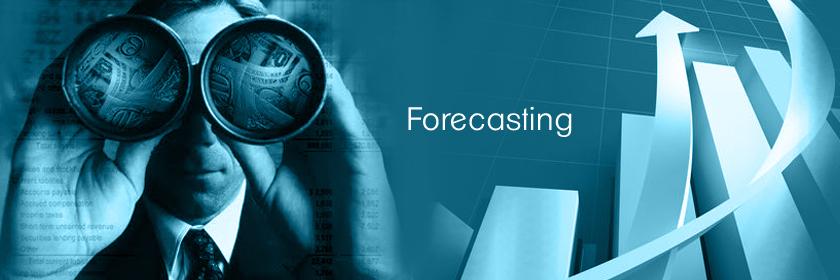 Forecasting-financials