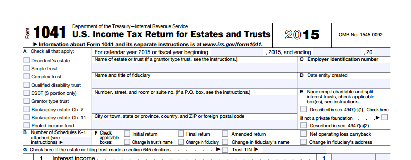 1041-form-estate-and-trust-tax-return-prep