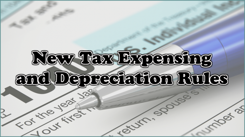tax-expensing-rules-bonus-depreciation