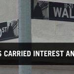 What is carried interest.