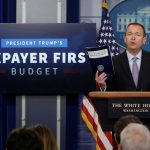 Trump Administration FY 2018 budget highlights tax reform effort