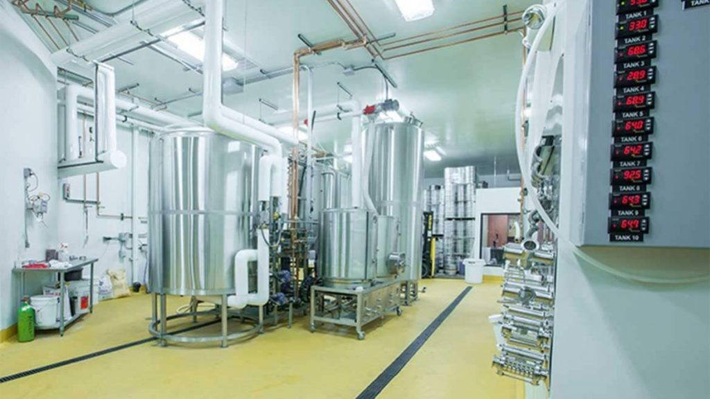 brewery-production-facility-equipment