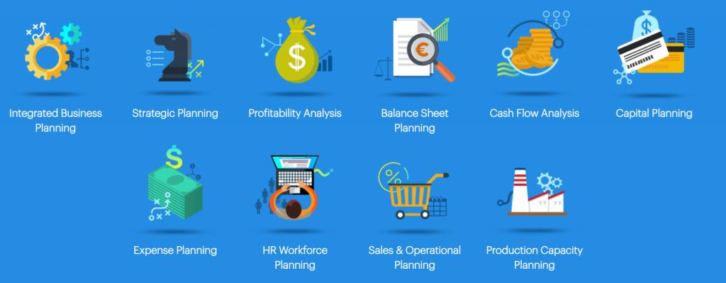 enterprise-budgeting-software