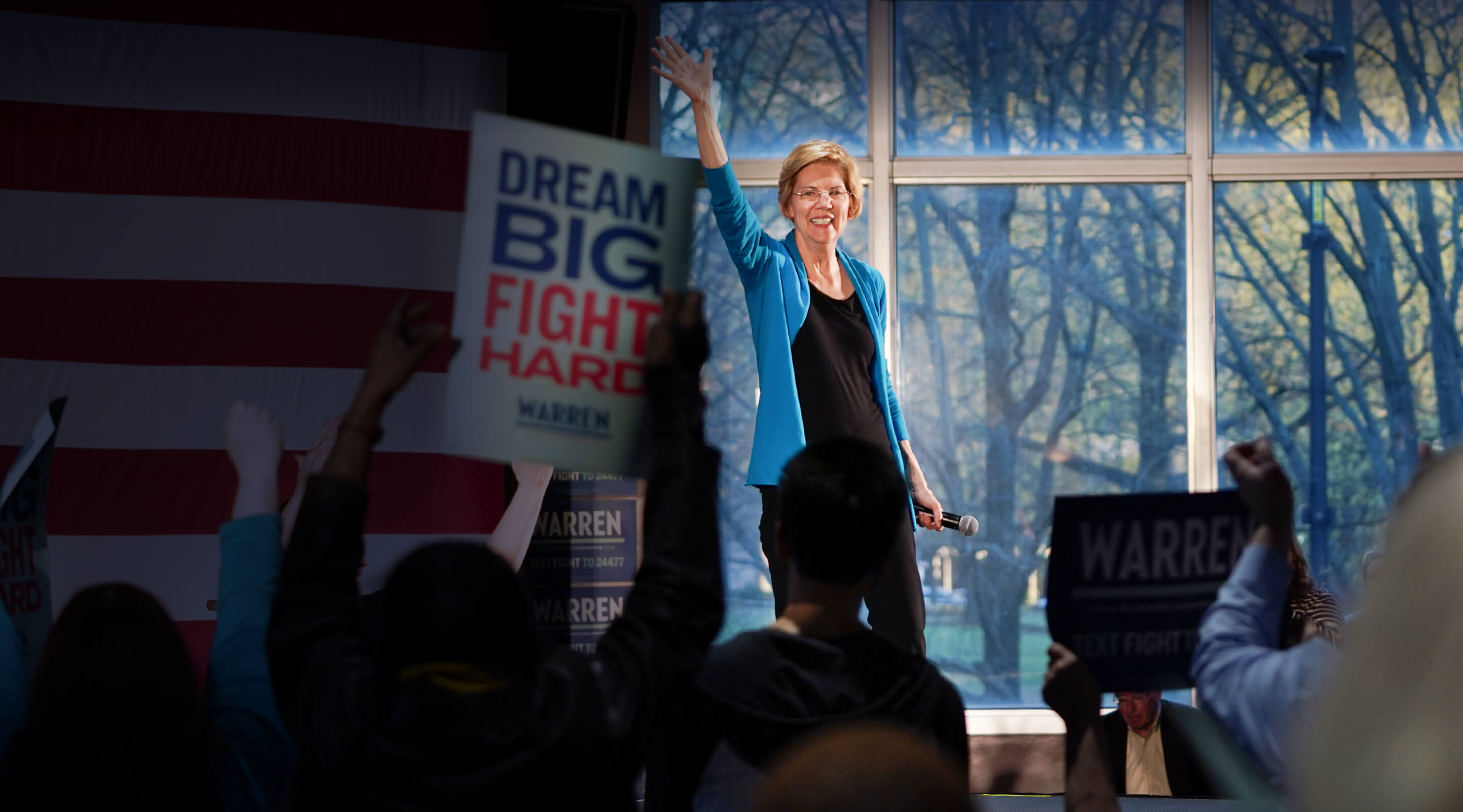 How Senator Warren Plans Would Tax 250K Income Earners (Not Just Billionaires)