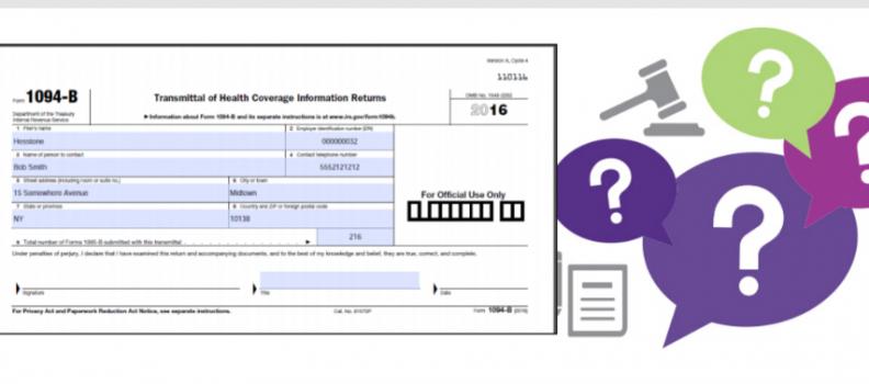 IRS Updates & FAQs on Certain ACA Tax Provisions