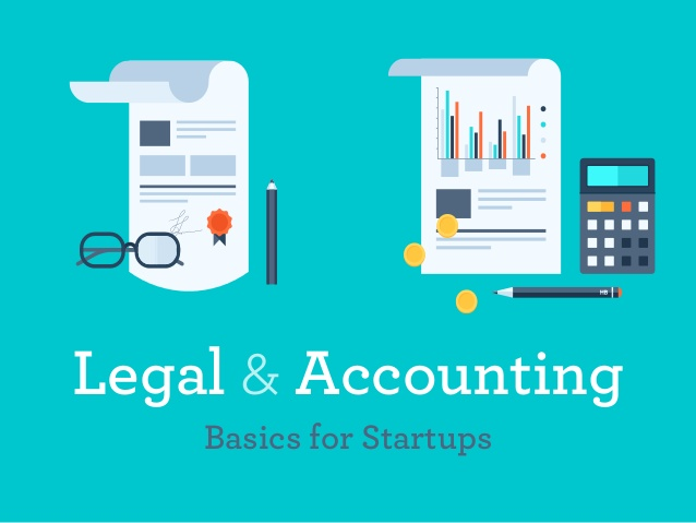 Start-up Business Accounting Services