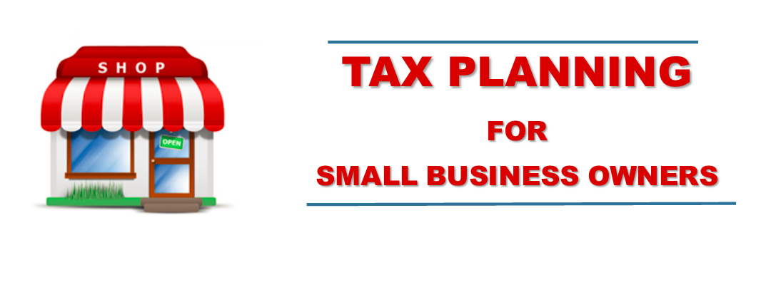 Tax Planning Strategies for San Diego Small Businesses