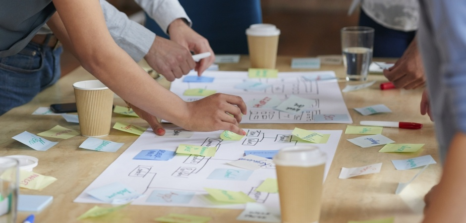 How to improve sales and develop an effective marketing program