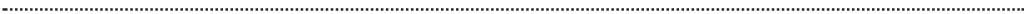 dot line