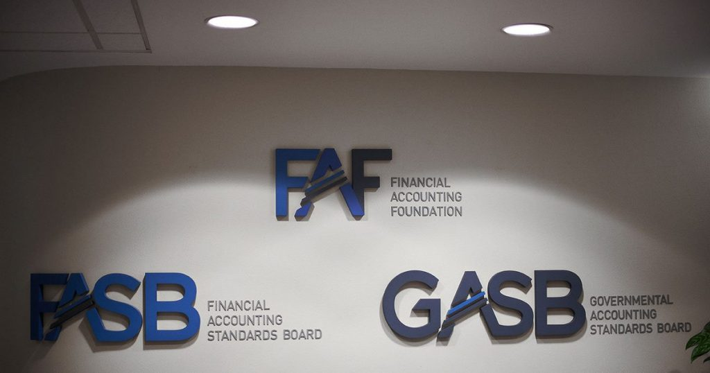 FASB releases proposed 2018 reporting taxonomies
