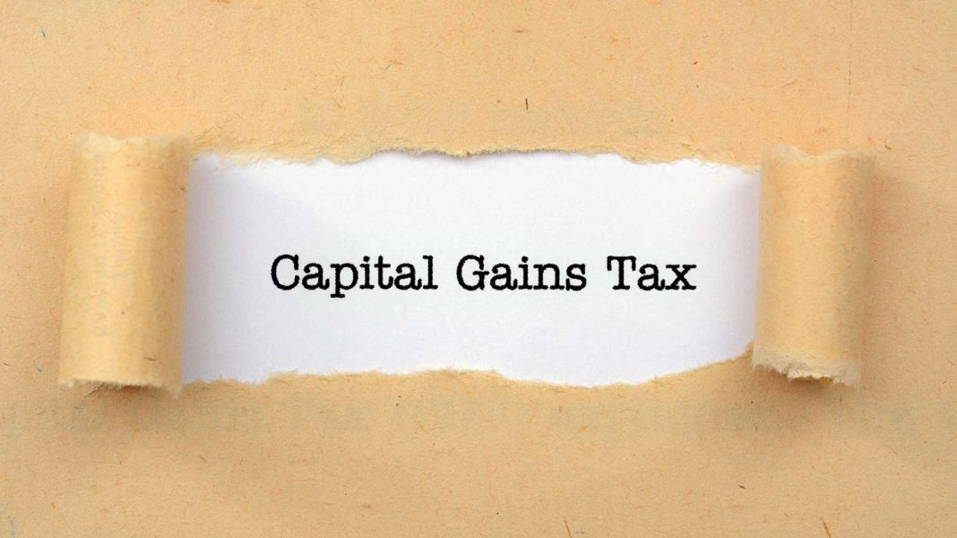 Capital Gains Taxation Rates 2019- Your Strategy Guide to Pay Less tax