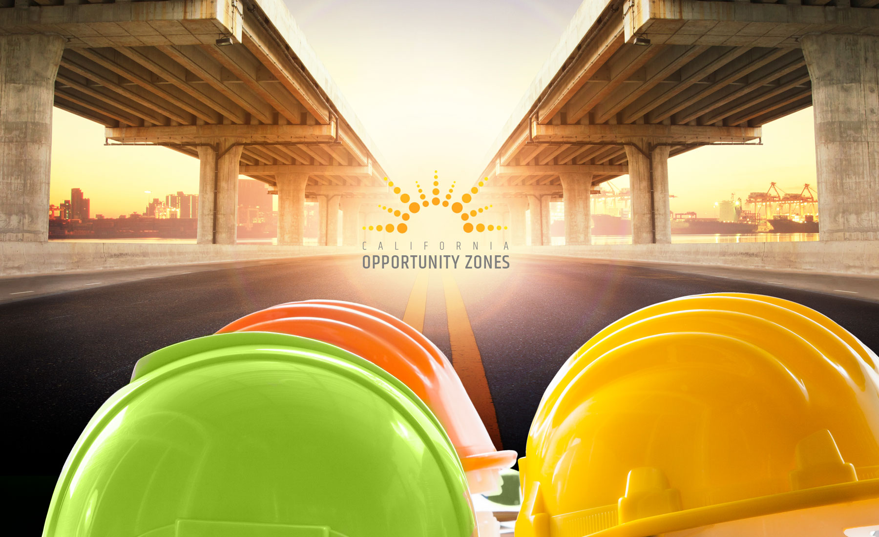 Opportunity Zones in California tax incentives could help spur inclusive economic development growth