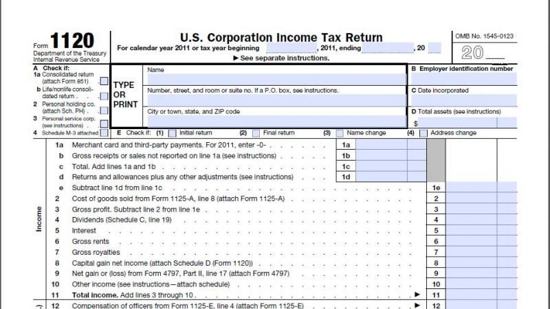 Budget Cuts to IRS budget cost $34.3B in lost tax revenue from Large Corporations