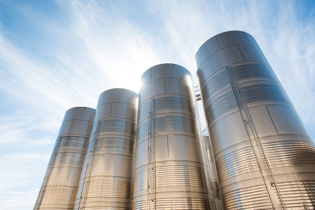 operational silos