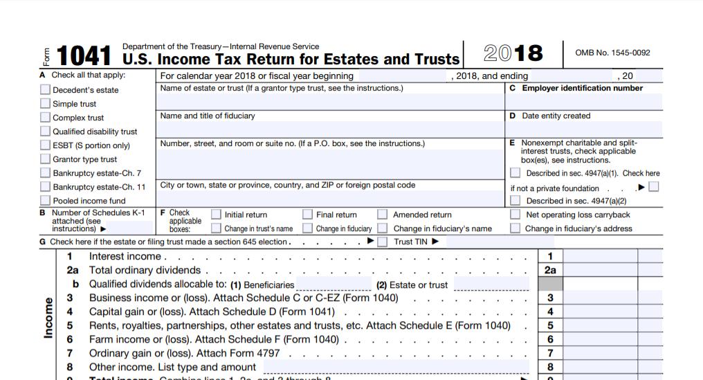 estate tax planning san diego
