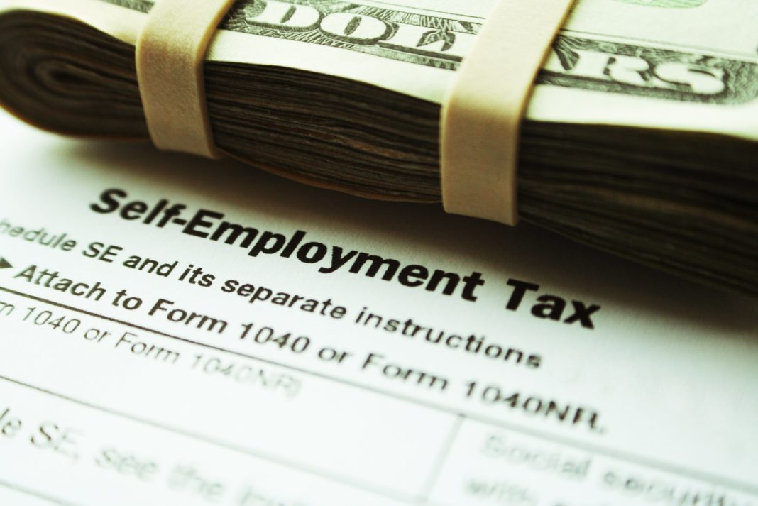 Self Employment Taxes – Does The IRS tell you everything you to know?