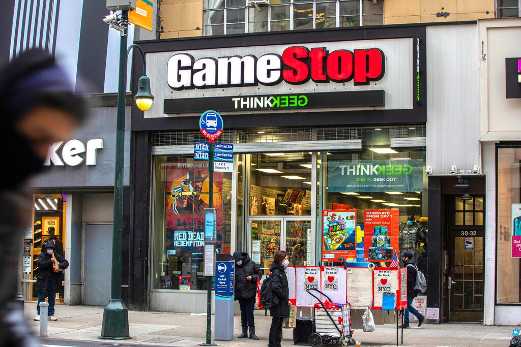 The Gamestop Reddit Retail Investor Robinhood Options Trader Frenzy Will Face Taxes After the Gamification of Buying Stocks