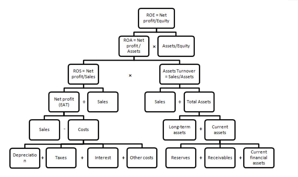 dupont analysis formula
